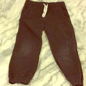 Other - Children's place joggers